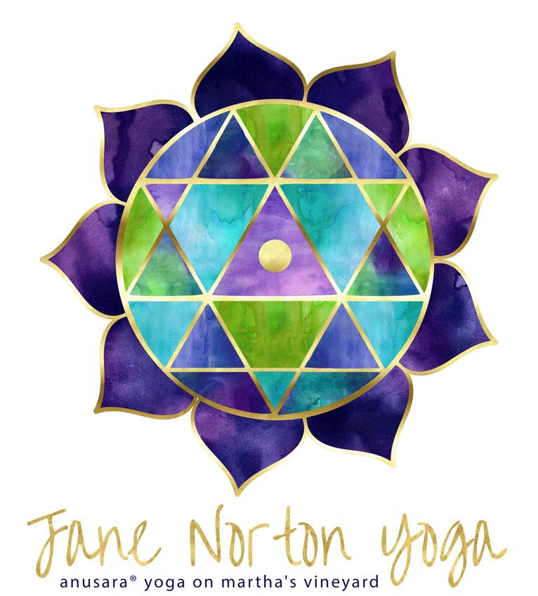 Jane Norton Yoga